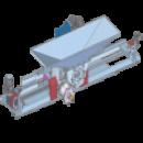 Укладчик-делитель лопастной Ш33-ХД4