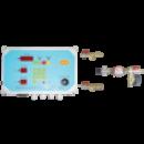 Проточный смеситель-дозатор воды ПСДВ-2