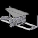 Укладчик-делитель шнековый Ш33-ХД3-Е