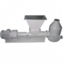 Питатель шнековый ПШМС-3-100/150