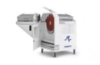 Дисковая хлеборезательная машина