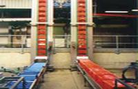 Автоматические системы транспортировки