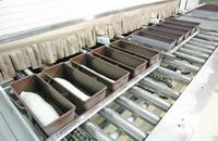 Линии для производства хлеба и батонов
