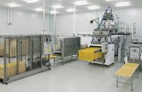 Макаронные линии Italpast и AXOR OCRIM от 30 до 6000 кг/час