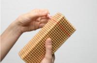 Машины для упаковки печенья на ребре в X-FOLD (конверт)